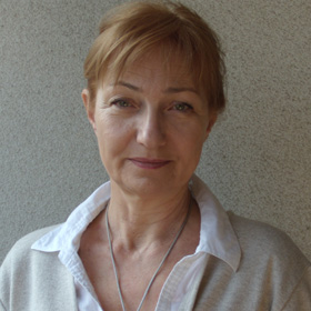 Dr Vesna Dimitrijević